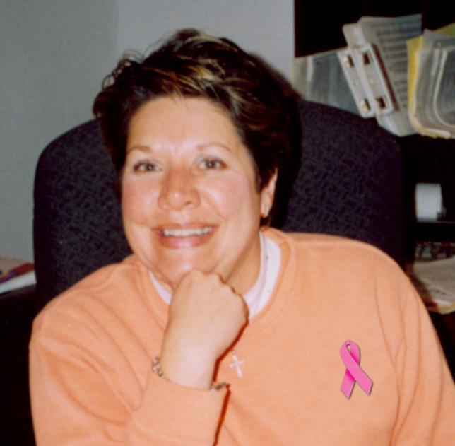 Tammy Whitehead of Help-U-Sell Riverside Realty