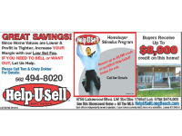 cindy dokter homebuyer stimulus ad sample
