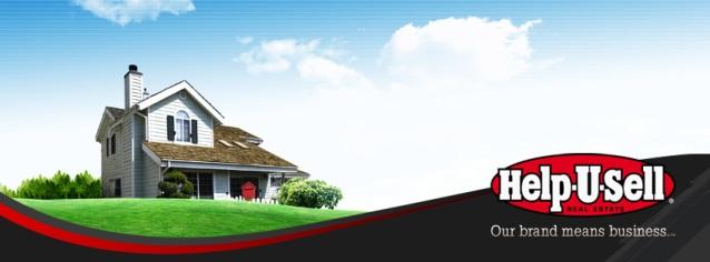 Help-U-Sell Real Estate Facebook Timeline Cover Image