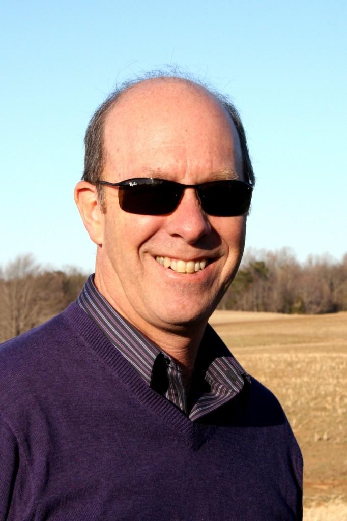 Matt Kellam, broker/owner of Help-U-Sell Keystone Realty