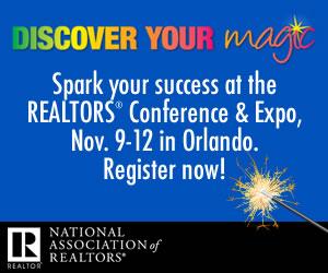 Realtors Conference & Expo, Orlando