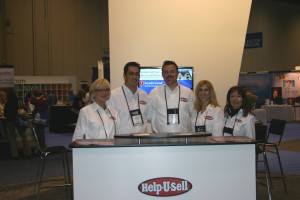 Help-U-Sell Real Estate at Realtors Conference & Expo