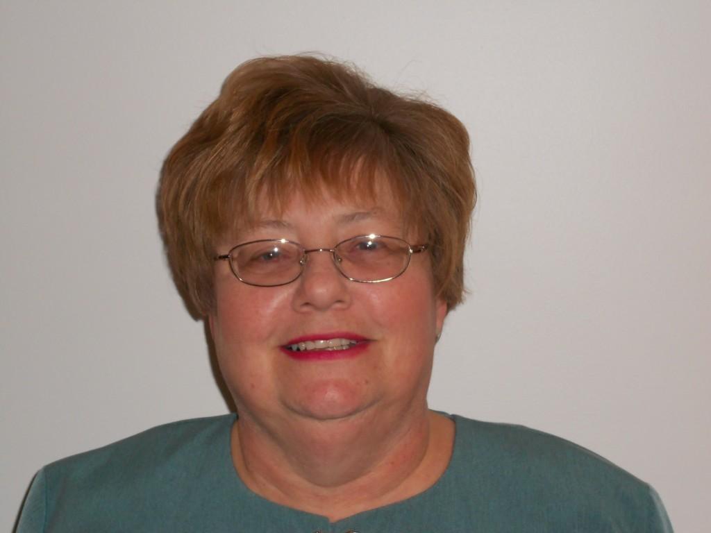 Brenda Fischer of Help-U-Sell Options Unlimited, Terre Haute, Indiana