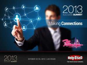 Help-U-Sell Real Estate Success Summit 2013