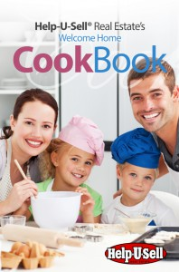 Help-U-Sell Welcome Home Cookbook