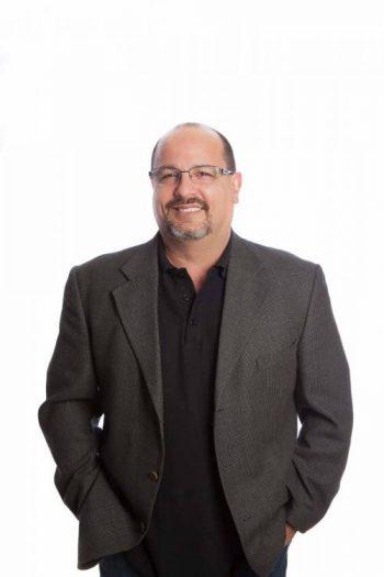 David Bartels, Broker/Owner of Help-U-Sell Full Service Realty