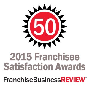FBR50 Top Franchises 2015