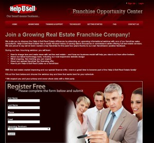 Intro to Help-U-Sell Real Estate webinars