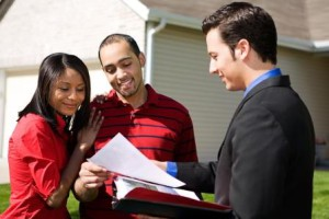 Help-U-Sell Real Estate agents help buyers, too.